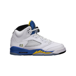 Air Jordan 5 Retro Boys' Shoe