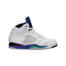 Air Jordan 5 Retro Little Boys' Shoe