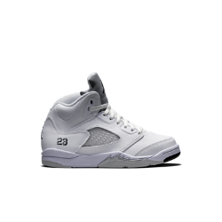 Air Jordan 5 Retro Little Kids' Shoe