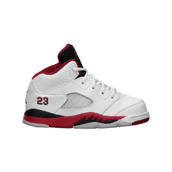 Air Jordan 5 Retro Infant/Toddler Boys' Shoe