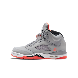 Air Jordan 5 Retro Kids' Shoe