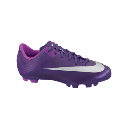 Nike Jr Mercurial Victory II Firm-Ground Boys' Football Boot
