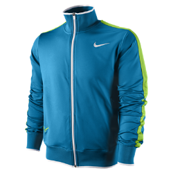 Rafa Finals Dri-FIT N98 Men's Track Jacket