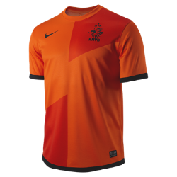 2012 Netherlands Replica Men's Football Shirt
