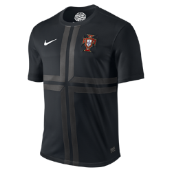 2013 Portugal Replica Men's Football Shirt