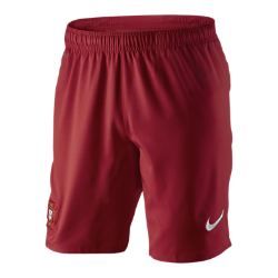 2012/13 Portugal Men's Football Shorts