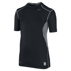 Nike Pro Combat Hypercool Fitted (8y-15y) Boys' Shirt