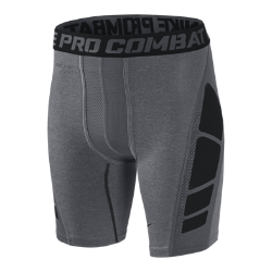 Nike Pro Combat Hypercool Compression Boys' Shorts