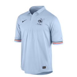 2013 FFF Replica Men's Football Shirt