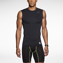 Nike Pro Combat Core Compression 2.0 Men's Shirt