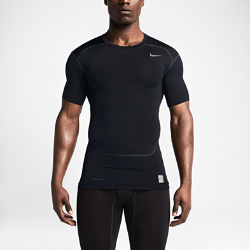 Nike Pro Combat Core 2.0 Compression Short-Sleeve Men's Top