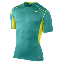 Nike Pro Combat Hypercool Fitted 2.0 Men's Top