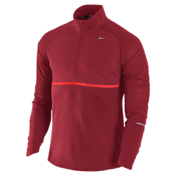 Nike Sphere Half-Zip Men's Running Shirt