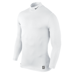 Nike Core Underlayer Mock Men's Golf Shirt