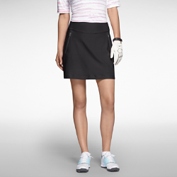 Nike No-Sew Knit Women's Golf Skort