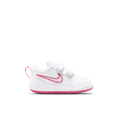 Nike Pico 4 Toddler Girls' Shoe