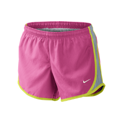 Nike 9cm Tempo (8y-15y) Girls' Running Shorts