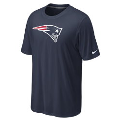 Nike Legend Dri-FIT Poly (NFL Patriots) Men's Training T-Shirt
