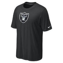 Nike Legend Dri-FIT Poly (NFL Raiders) Men's Training T-Shirt