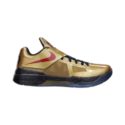 Nike Zoom KD IV Men's Basketball Shoe