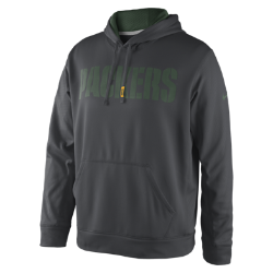 Nike KO Team Issue (NFL Packers) Men's Hoodie