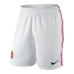 Manchester United Goalkeeper Men's Football Shorts