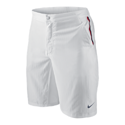 Nike Hard Court Twill Men's Tennis Shorts