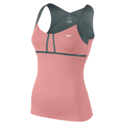 Maria Sharapova Back Court Women's Tennis Sports Top