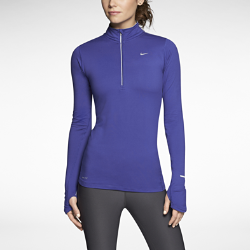 Nike Element Half-Zip Women's Running Top