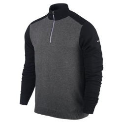Nike Windproof Men's Golf Sweater