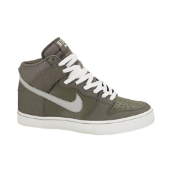 Nike Dunk High Leather Men's Shoe