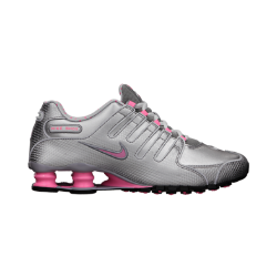 Nike Shox NZ Women's Shoe