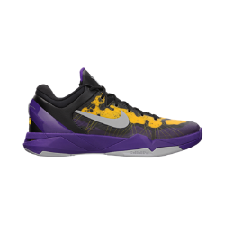 Nike Zoom Kobe VII System Men's Basketball Shoe