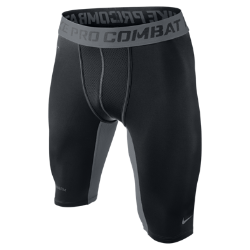 Nike Pro Combat Hyperwarm Hydropull Compression Men's Shorts