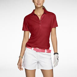 Nike Victory Women's Golf Polo Shirt