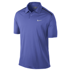 Nike Lightweight Tech Men's Golf Polo Shirt