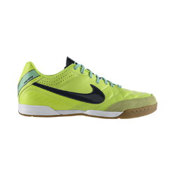 Nike Tiempo Natural IV Leather Men's Indoor-Competition Football Shoe