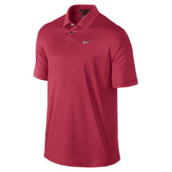 TW Trajectory Men's Golf Polo Shirt