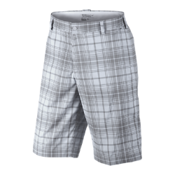Nike Tartan Men's Golf Shorts