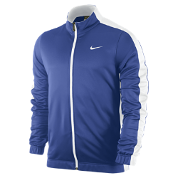 Nike League Knit Men's Basketball Jacket