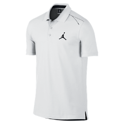 Jordan Top to Bottom Men's Polo Shirt