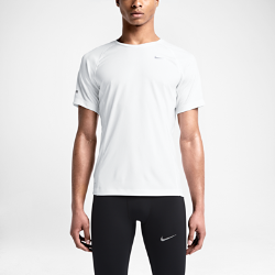 Nike Miler UV Men's Running Top
