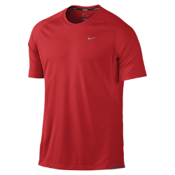 Nike Miler UV Men's Running Shirt