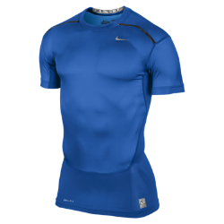 Nike Pro Combat Hypercool Compression Men's Speed Top