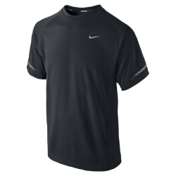 Nike Miler (8y-15y) Boys' Running Shirt