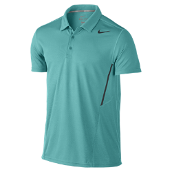 Nike Power UV Men's Tennis Polo Shirt