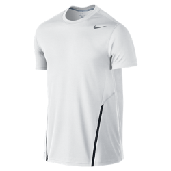 Nike Power UV Men's Tennis Shirt
