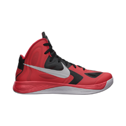 Nike Hyperfuse Men's Basketball Shoe