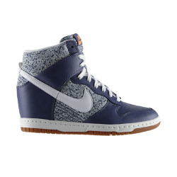 Nike Dunk Sky Hi Liberty Women's Shoe