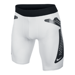 Nike Pro Combat Hyperstrong Compression Slider Men's Football Shorts